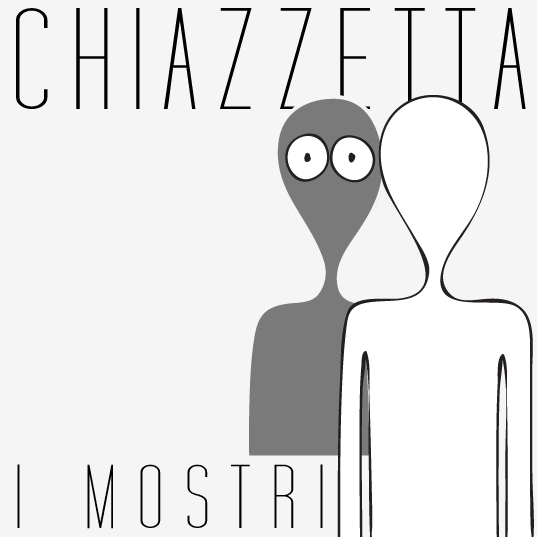 Chiazzetta-I-Mostri