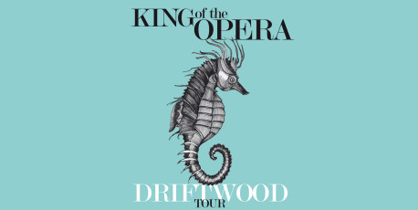 King Of The Opera-
