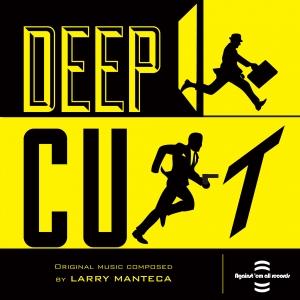 Larry Manteca- Deep Cut