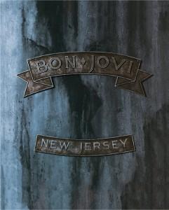 New Jersey bon jovi