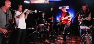New York Horns-