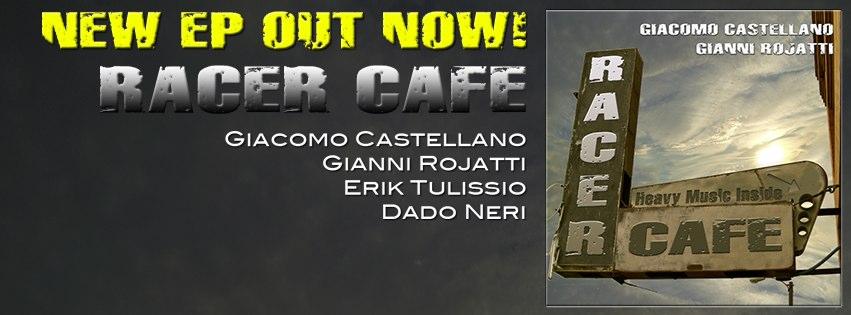 RACER-cafe