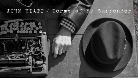 John Hiatt- Terms of my surrender