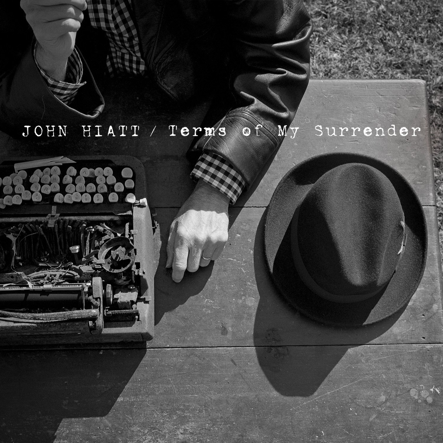 John Hiatt- Terms of my surrender