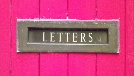 Ocean Cloud- Letters Ep