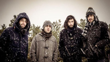 Fast Animals And Slow Kids recensione concerto bologna 2014