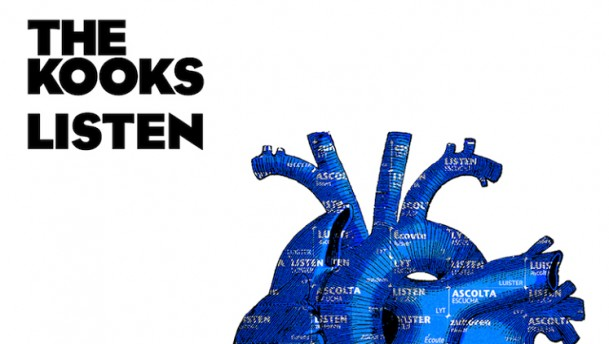 recensione The Kooks- Listen-