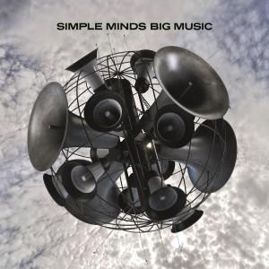 simple minds recensione big music