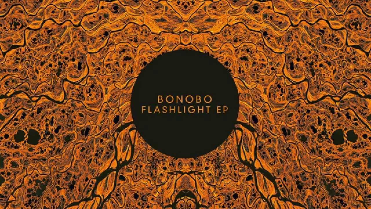 Bonobo- Flashlight EP