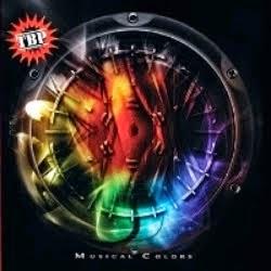 TBP- Musical Colors