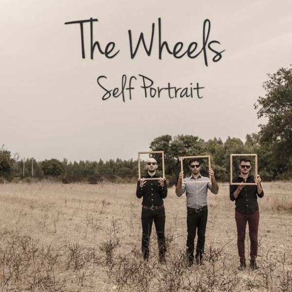 recensione-The Wheels-Self Portrait