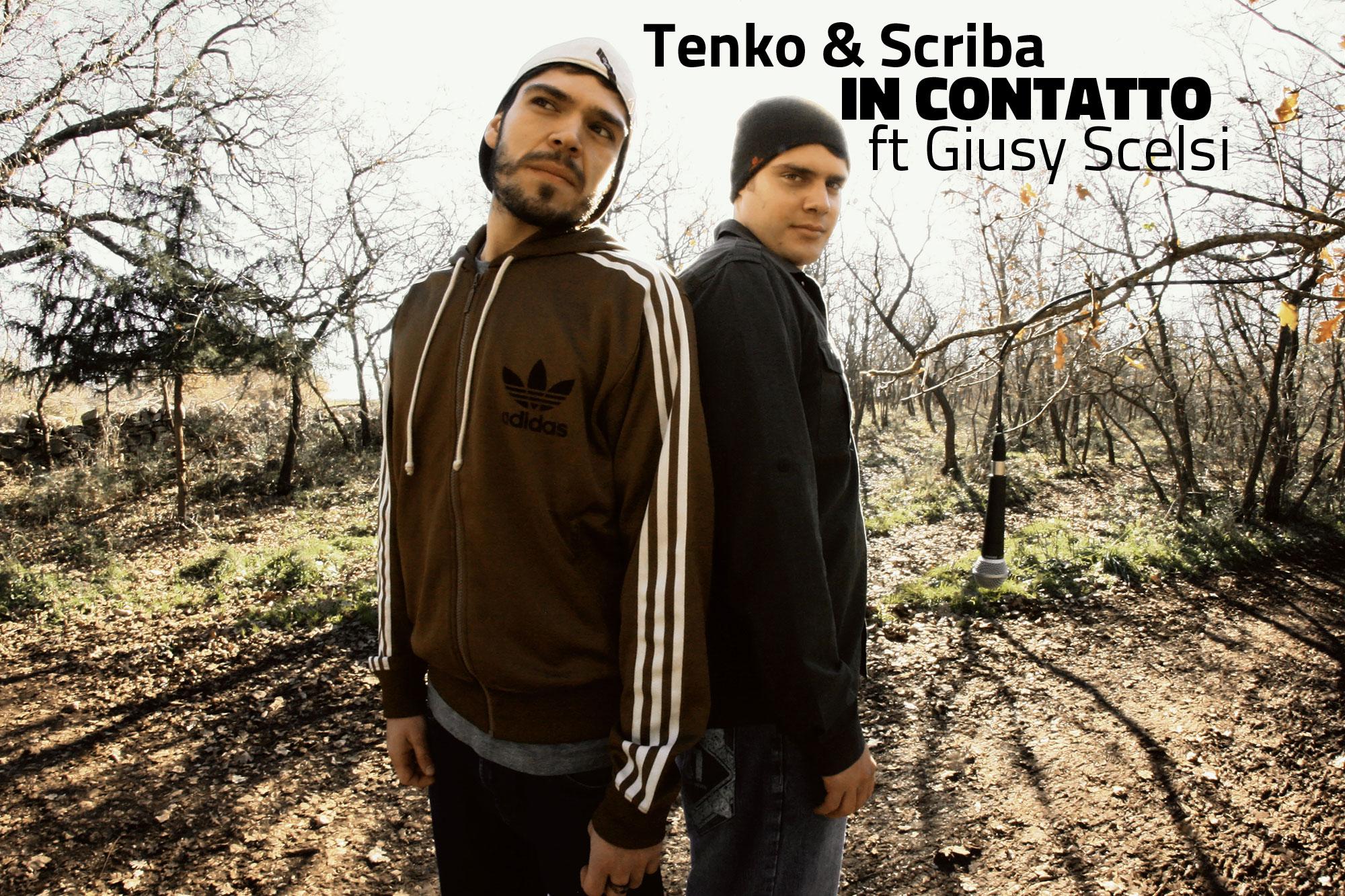 Tenko e Scriba