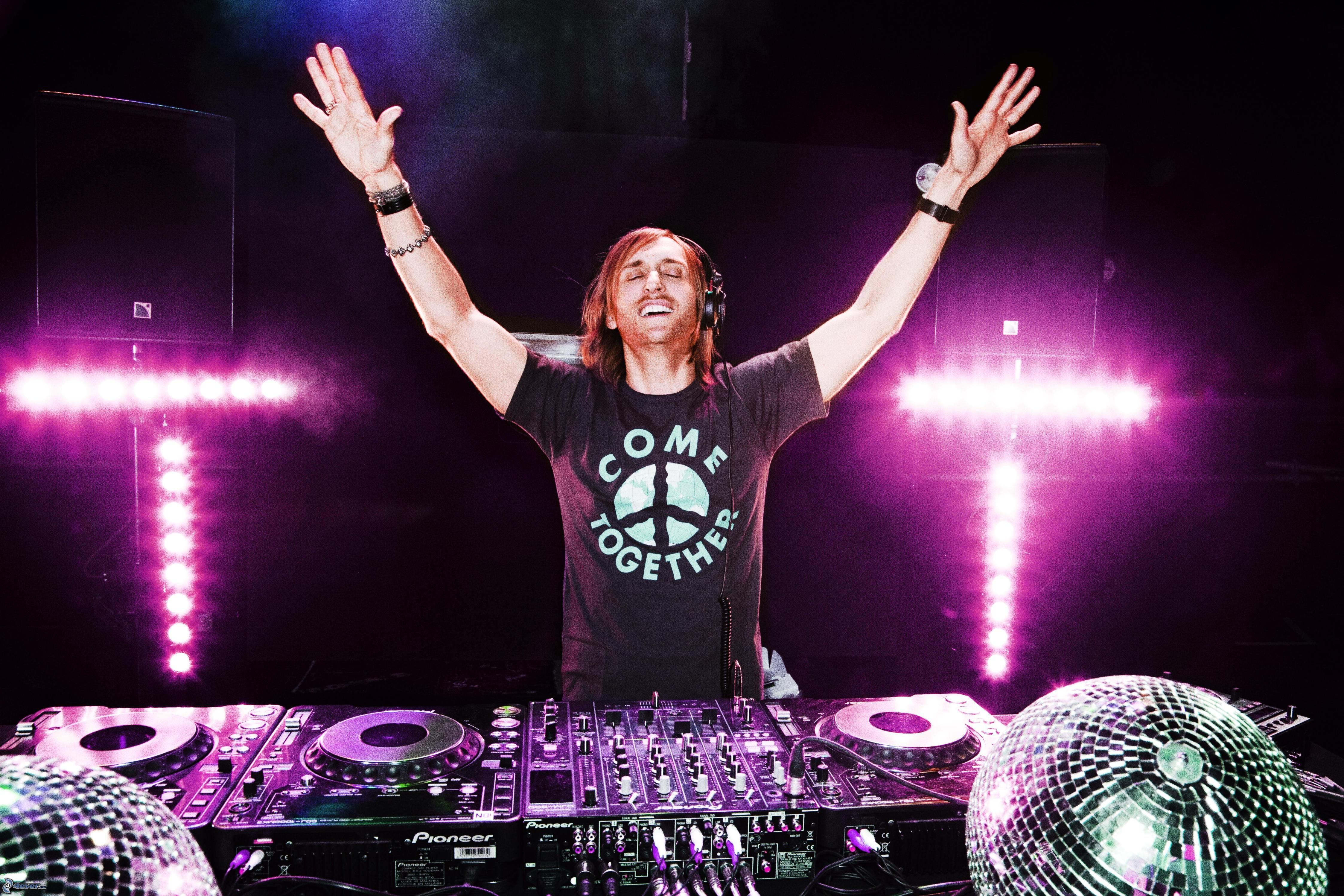 David guetta feat zara larsson this ones for you - 4bb2c