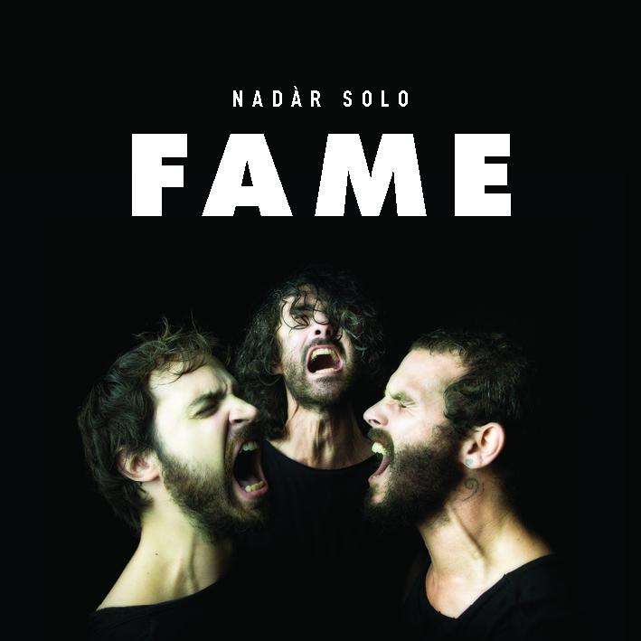 Nadàr Solo- Fame