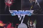 Van Halen: recensione reissue remastered disco omonimo
