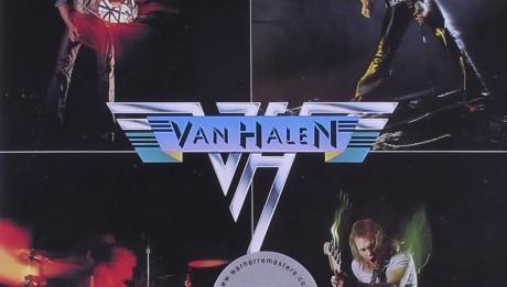 Van Halen remastered
