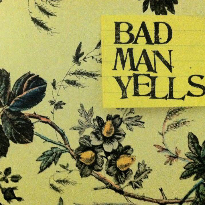 recensione-Bad Man Yells- The Tin Can