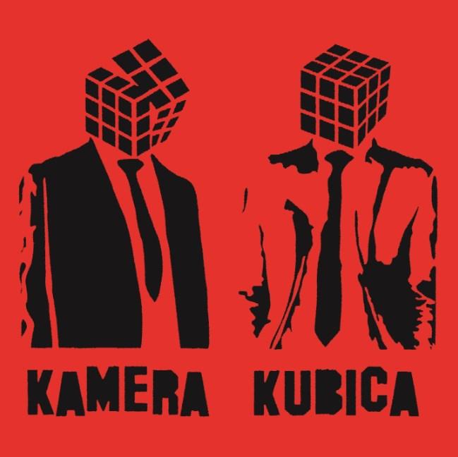 Kamera Kubica- Sono Solo