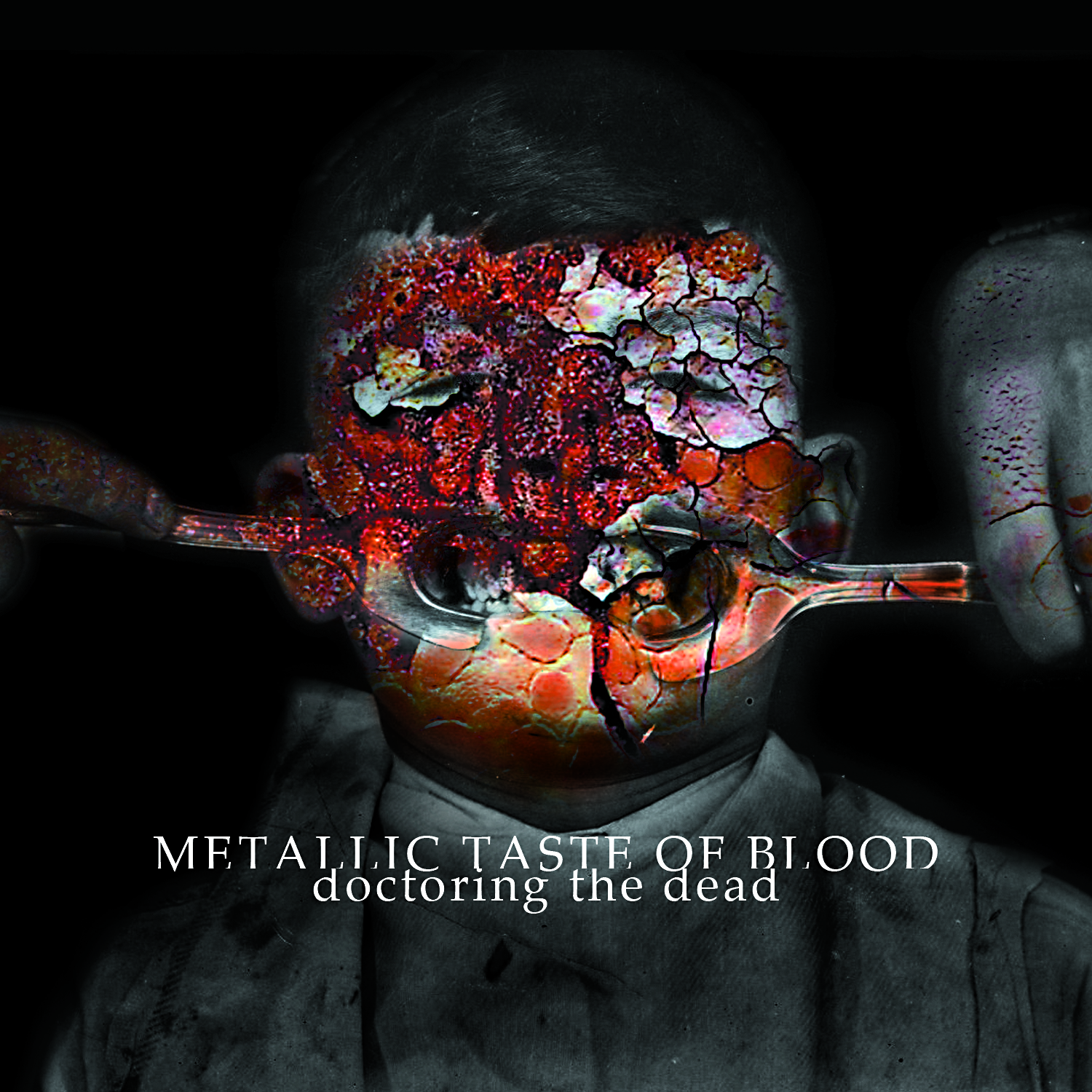 Metallic Taste Of Blood: Doctoring the Dead