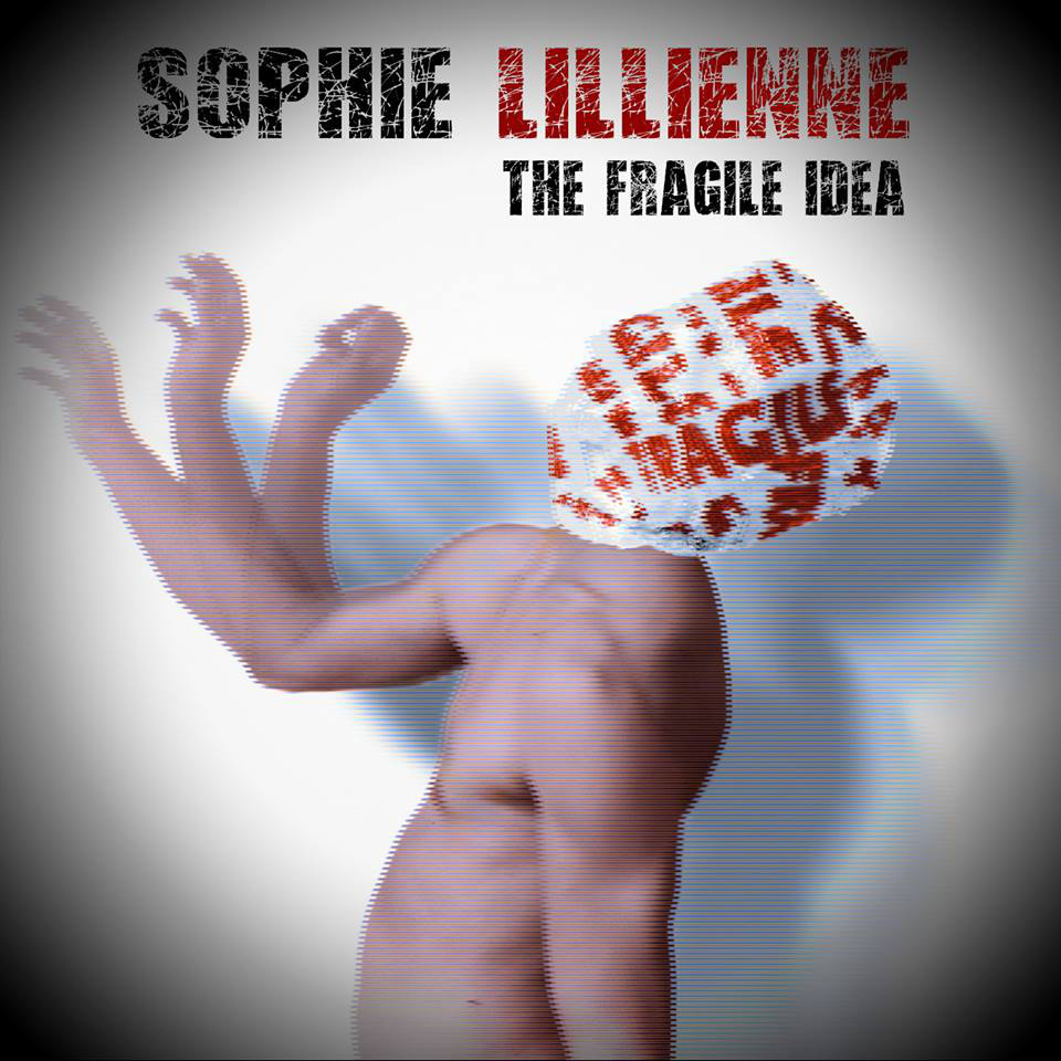 Sophie Lillienne- The Fragile Idea - recensione