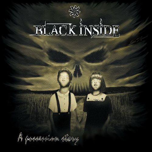 Black Inside- A Possession Story-recensione