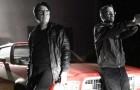 Garbo & Luca Urbani: Fine