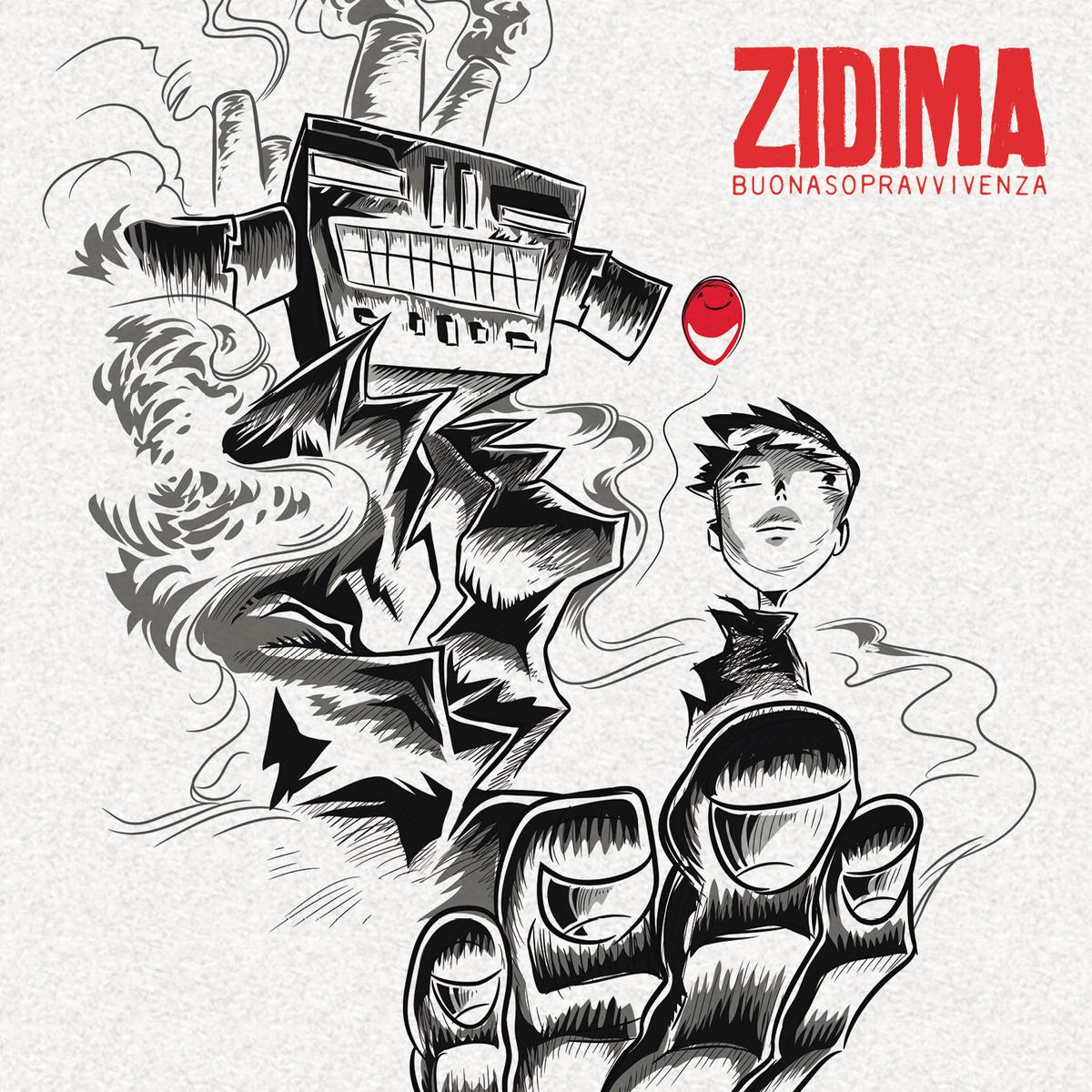 ZiDima- Buona Sopravvivenza