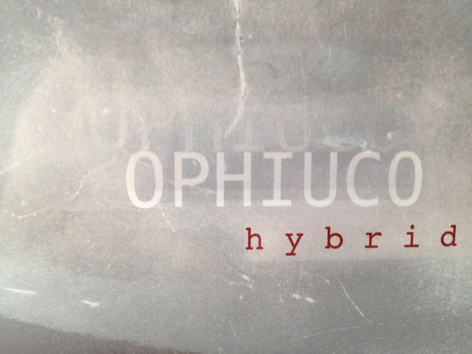 Ophiuco- Hybrid