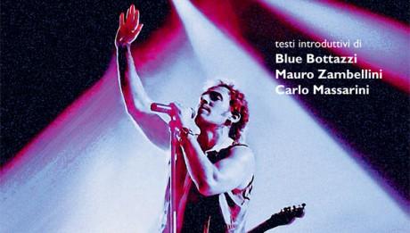 Like a Vision Bruce Springsteen e il cinema per stampa