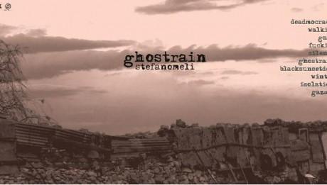 Stefano Meli- Ghostrain