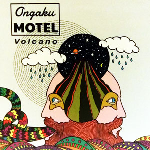 Ongaku Motel recensione Volcano
