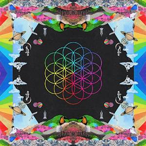Coldplay-recensione-A Head Full of Dreams