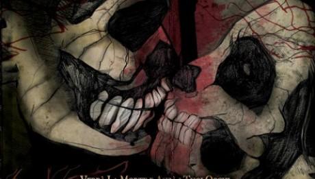Colonnelli- Verrà la morte e avrà i tuoi occhi