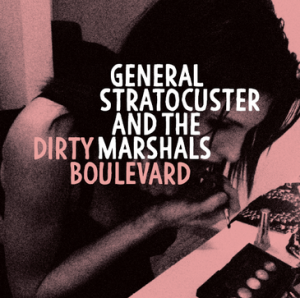 GENERAL STRATOCUSTER