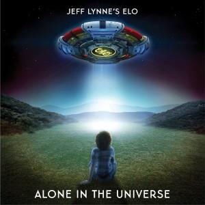 Jeff Lynne's Elo- Alone in the universe