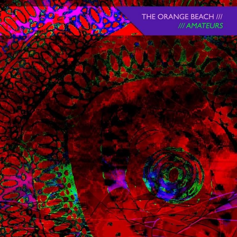 The Orange Beach- Amateurs