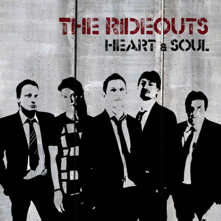 The Rideouts Heart & Soul