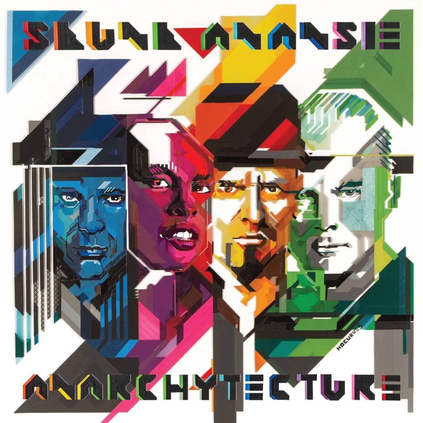 recensione-Skunk Anansie- Anarchytecture