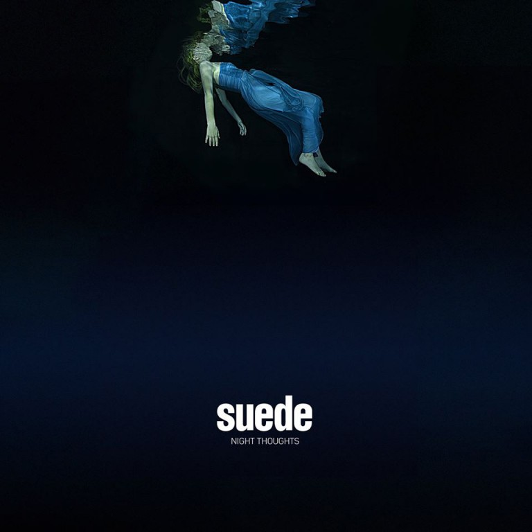 Suede- Night Thoughts