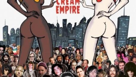Seddy Mellory- Urban Cream Empire