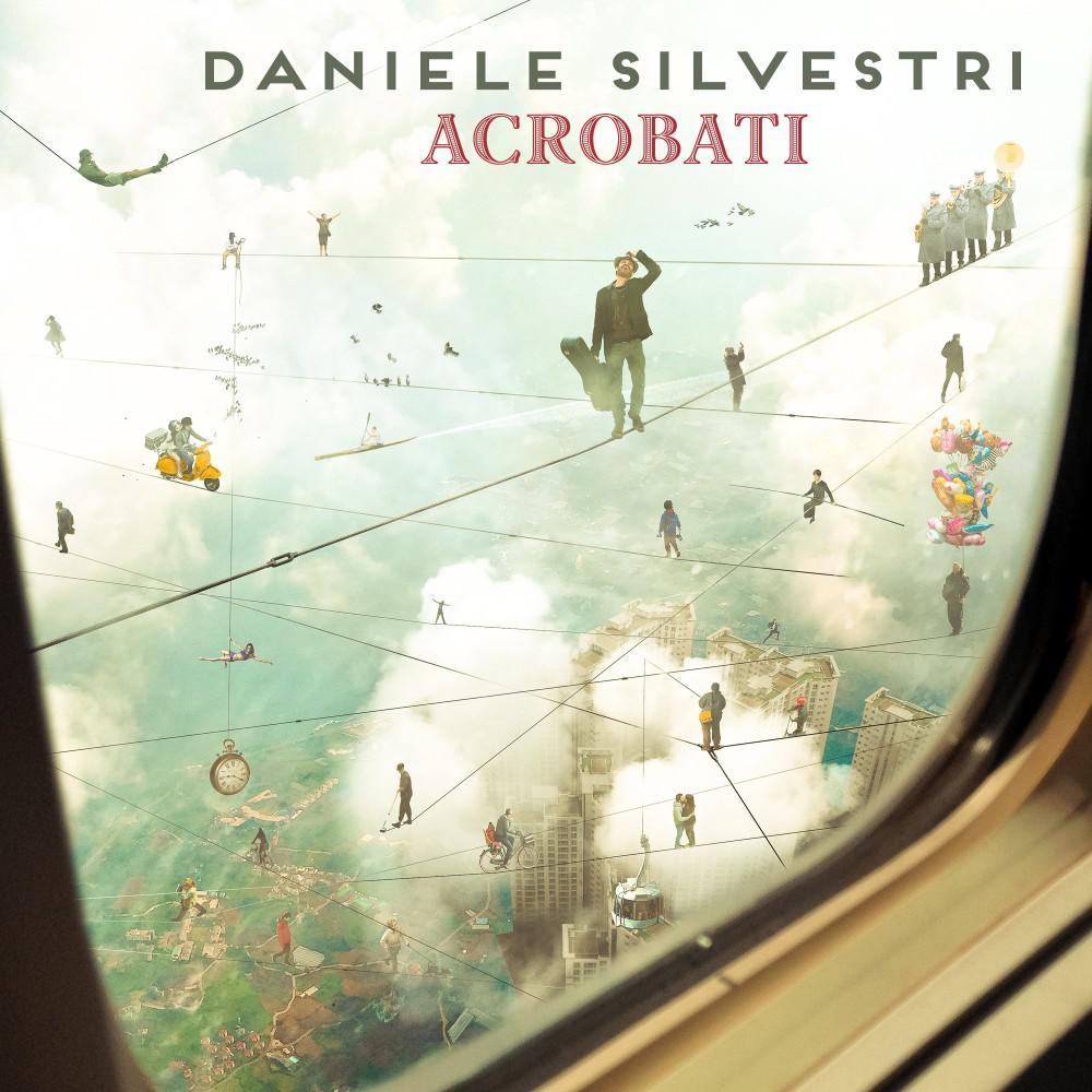 recensione-Daniele Silvestri- Acrobati