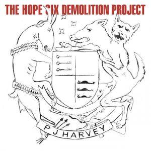 PJ Harvey- The Hope Six Demolition Project