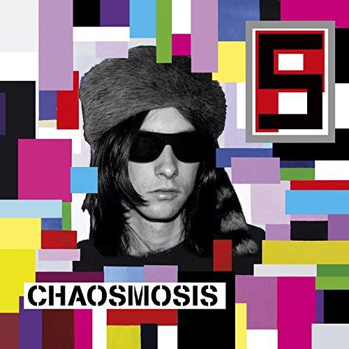 recensione Primal Scream- Chaosmosis