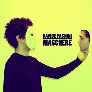 Copertina Pagnini - Maschere