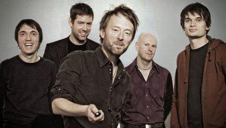 anteprima album radiohead 2016