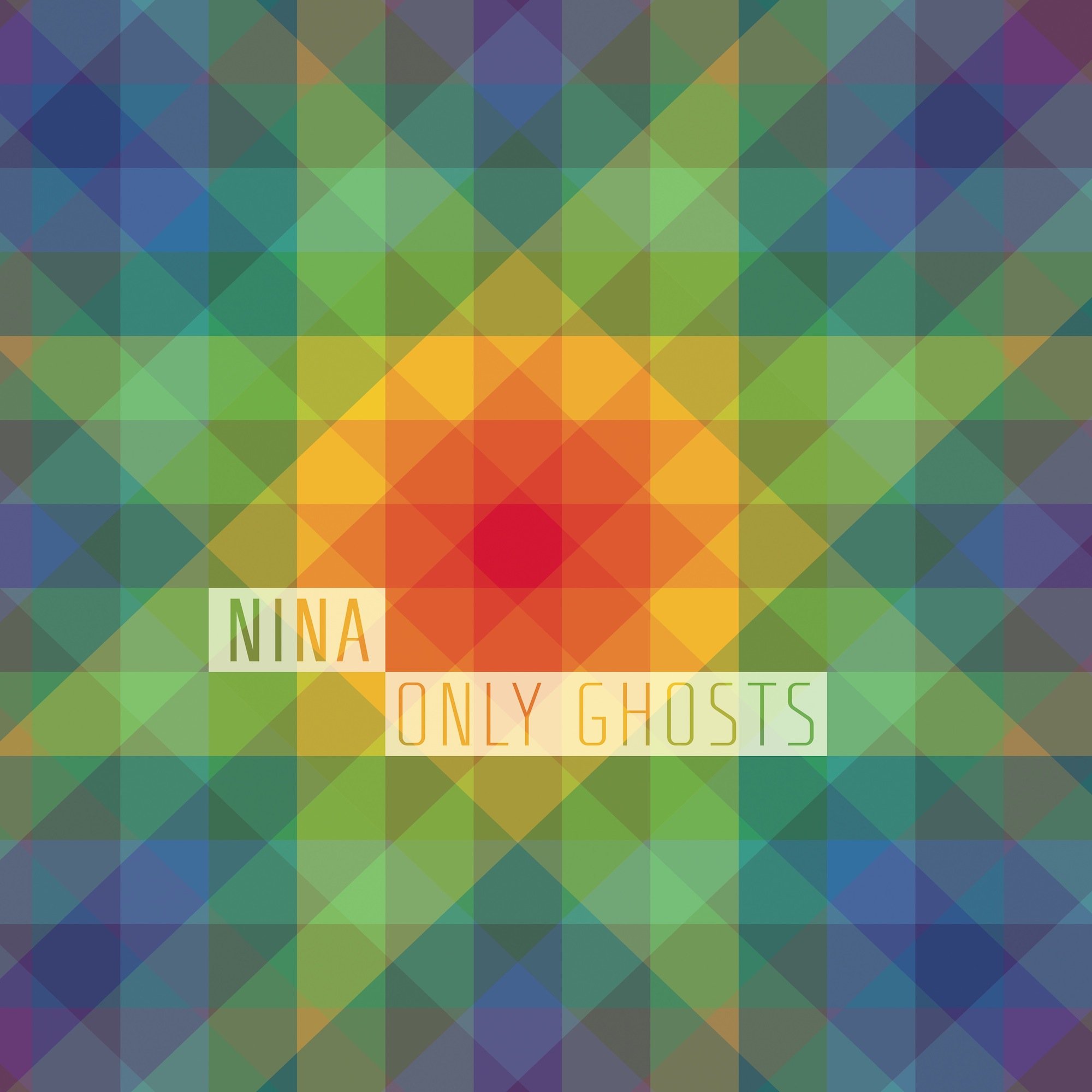 NI NA- Only Ghosts