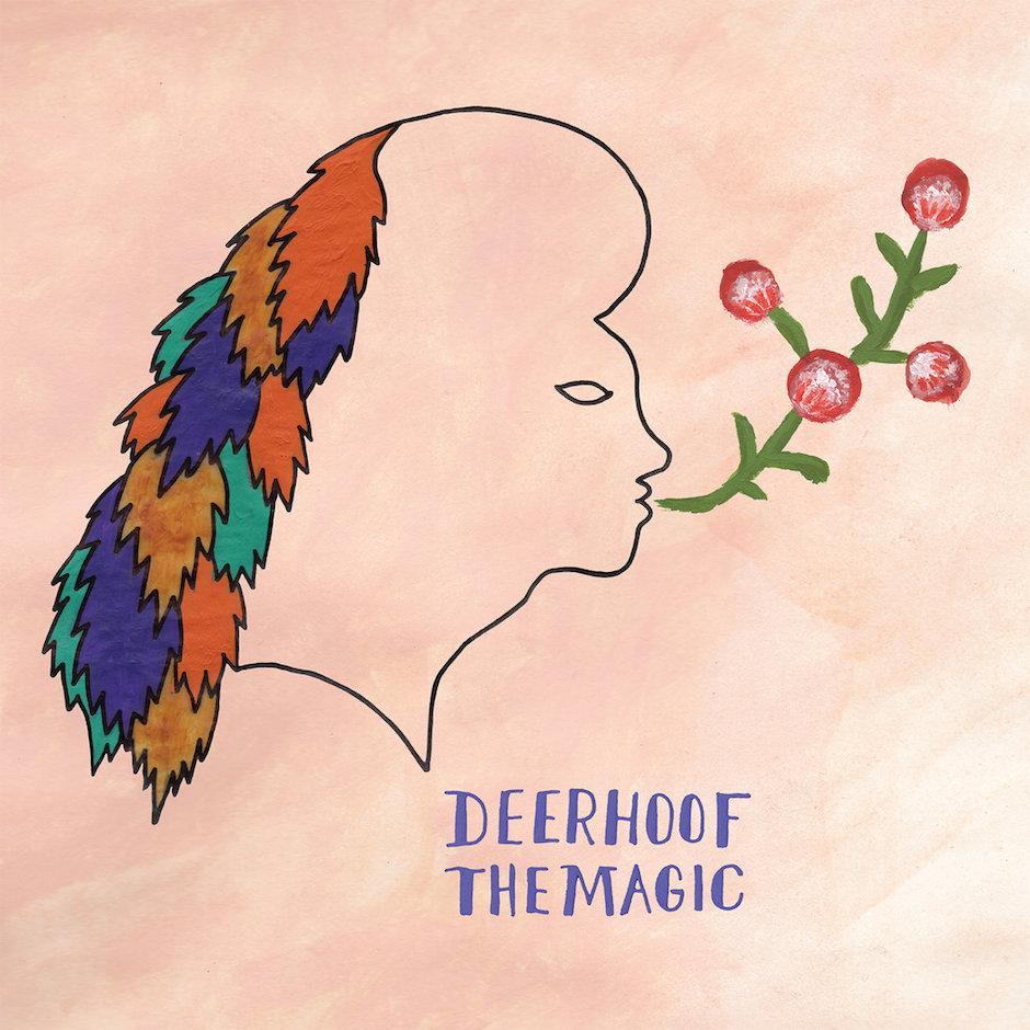 recensione Deerhoof- The magic