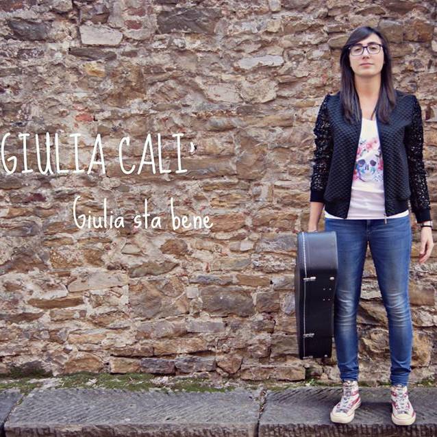 recensione-Giulia Calì- Giulia Sta Bene