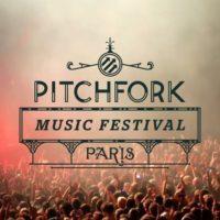 Pitchfork Music Festival Paris