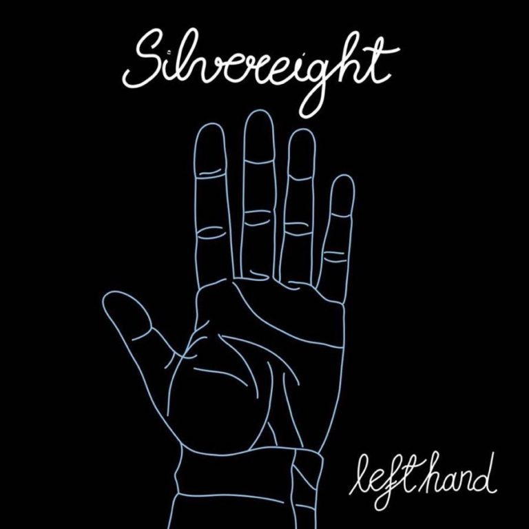 Silvereight left hand